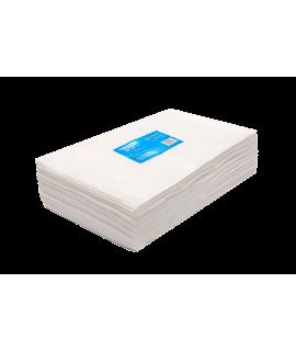 Одноразовые салфетки спанлейс 30x40 100 шт