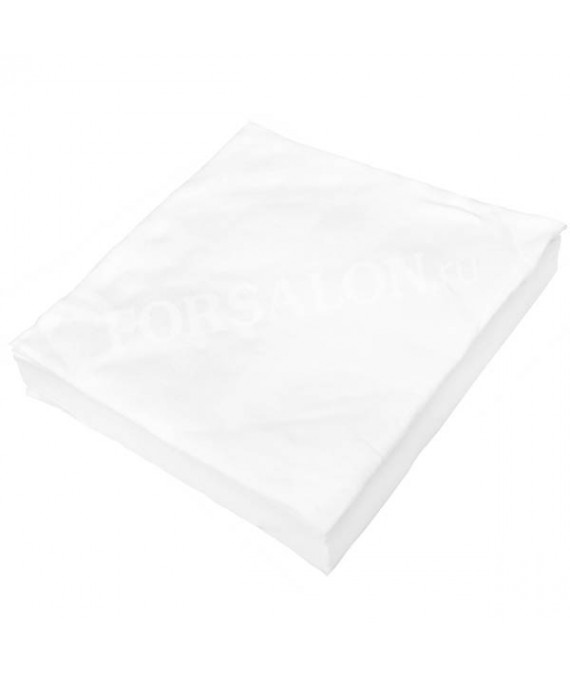 Одноразовые салфетки спанлейс 30x30 100 шт